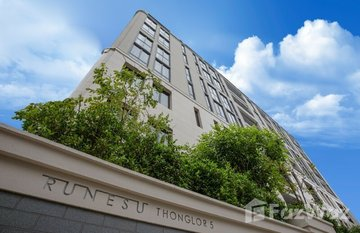 Runesu Thonglor 5 in Khlong Tan Nuea, Bangkok