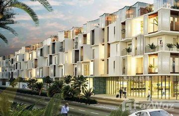 Parklane Townhouses in EMAAR South, Dubai