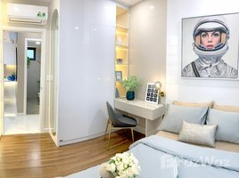 胡志明市 An Phu D'Lusso Emerald 2 卧室 顶层公寓 售