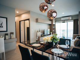 2 Bedrooms Condo for sale in Wat Tha Phra, Bangkok Ideo Thaphra Interchange