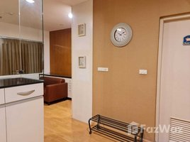 1 Bedroom Condo for rent in Thung Wat Don, Bangkok St. Louis Grand Terrace