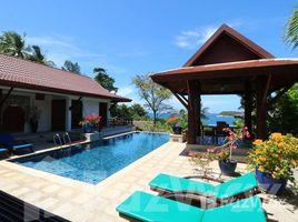 3 Bedrooms Villa for sale in Karon, Phuket Baan Kata Villa