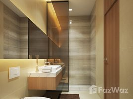 1 ห้องนอน อพาร์ทเม้นท์ ขาย ใน แม่น้ำ, เกาะสมุย Azur Samui