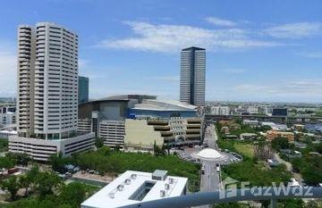 NS Tower Central City Bangna in Bang Na, Bangkok