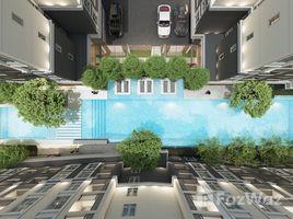 1 Bedroom Condo for sale in Talat Bang Khen, Bangkok Plum Condo Mix Chaengwattana