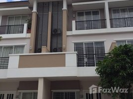 4 Bedrooms Townhouse for sale in Nirouth, Phnom Penh Other-KH-85977