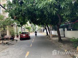 Studio House for sale in Binh Tri Dong B, Ho Chi Minh City Mặt tiền đường Số 24 (khu Tên Lửa) 90m2, giá rẻ 9,2 tỷ