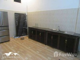 3 Bedrooms Property for rent in Chakto Mukh, Phnom Penh 3 bedrooms Flat For Rent in Daun Penh