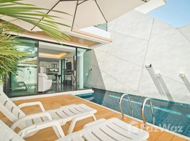 3 Bedrooms Villa for sale in Nong Prue, Pattaya Tropicana Villas Jomtien