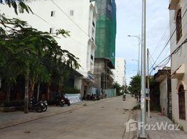 坚江省 Duong Dong Bán 110m2 full đất ở đô thị hẻm 63 Trần Hưng Đạo, giá siêu rẻ, 8.2 tỷ N/A 土地 售