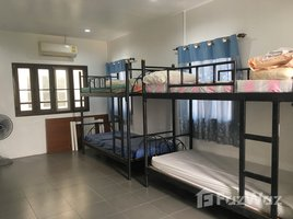 北榄府 Bang Phli Yai Big indoor area town house in Bang Phli 3 卧室 联排别墅 售