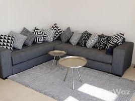 Rabat Sale Zemmour Zaer Na Agdal Riyad appartement standing meublé 3 卧室 住宅 租