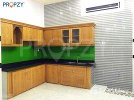 4 Bedrooms House for sale in An Lac, Ho Chi Minh City Nhà 1 trệt 2 lầu mặt tiền đường Số 1, An Lạc, Bình Tân, 5,5 tỷ