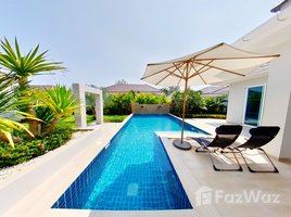 4 Bedrooms Villa for sale in Thap Tai, Hua Hin Red Mountain Woodlands Residences