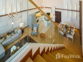 1 Bedroom Penthouse for sale in Chang Khlan, Chiang Mai The Astra Condo
