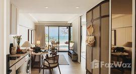 Available Units at InterContinental Residences Hua Hin