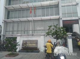 4 Bedrooms House for sale in Ward 10, Ho Chi Minh City Bán nhà 85m2, 4 tầng, hẻm xe tải tránh, đường Âu Cơ, 8.5 tỷ