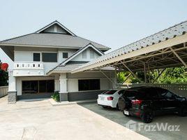 6 Bedrooms House for rent in Mueang Kaeo, Chiang Mai Baan Boonpanya