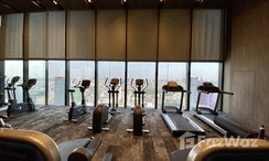 Photos 1 of the Communal Gym at The Lofts Silom