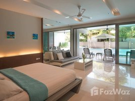 Studio Apartment for rent in Na Kluea, Chon Buri Ananya Beachfront Condominium