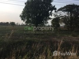N/A Land for sale in , Vientiane Land for sale in Nalom, Vientiane