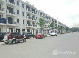 Studio Nhà mặt tiền cho thuê ở Đại Kim, Hà Nội Cho thuê nhà liền kề KĐT Đại Kim (giáp Kim Văn, Kim Lũ), quận Hoàng Mai, +66 (0) 2 508 8780