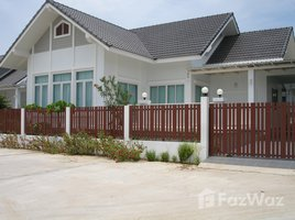 2 Bedrooms House for sale in Hat Chao Samran, Phetchaburi Merit Home