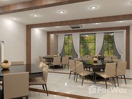 科迪勒拉行政区 Baguio City Brenthill 2 卧室 住宅 售