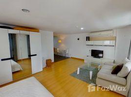 Studio Condo for rent in Khlong Tan Nuea, Bangkok Baan Chan