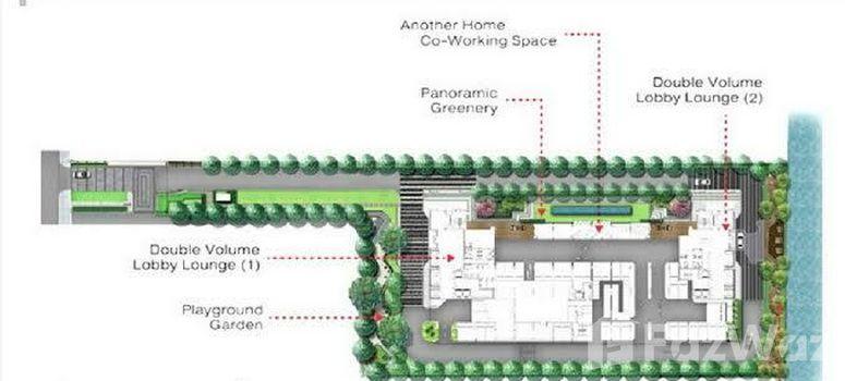 Master Plan of Kensington Sukhumvit – Thepharak - Photo 1