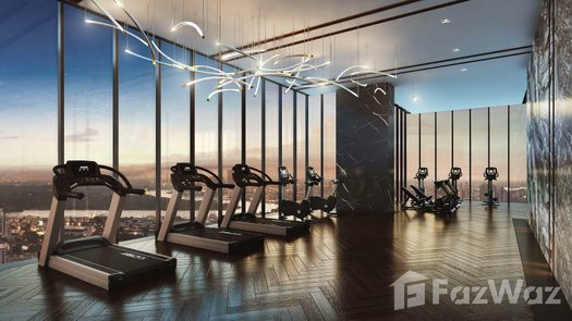 Photos 1 of the Communal Gym at Hyde Heritage Thonglor