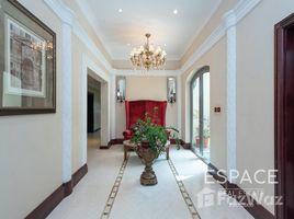 5 Bedrooms Villa for sale in Garden Homes, Dubai Garden Homes Frond O