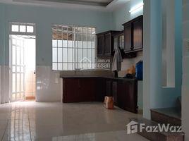 3 Phòng ngủ Nhà mặt tiền cho thuê ở Xuân Thới Thượng, TP.Hồ Chí Minh Cho thuê nhà 4x18m, 1L2L gần cầu Tham Lương, Q12 giá 11tr/th