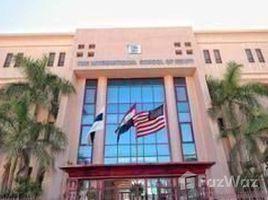 Giza Cairo Alexandria Desert Road New Giza N/A 土地 售