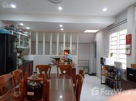 4 Bedrooms House for sale in Ward 3, Ho Chi Minh City Nhà bán Ngô Gia Tự, P4, Q10, giá 10 tỷ TL