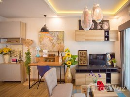 1 Bedroom Property for sale in Wat Ket, Chiang Mai Grand Tree Condo