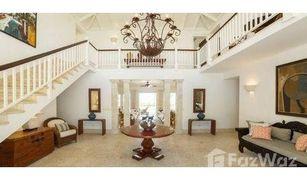 8 Habitaciones Villa en venta en , Distrito Nacional Santo Domingo