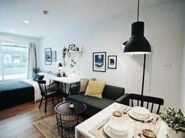 1 Bedroom Condo for rent in Bang Sue, Bangkok Regent Home Bangson