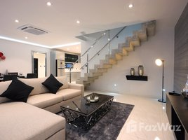 3 Bedrooms House for sale in Huai Yai, Pattaya D-Sign Homes