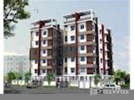 Hyderabad, तेलंगाना Balaji Nagar Nizampet में 3 बेडरूम अपार्टमेंट बिक्री के लिए
