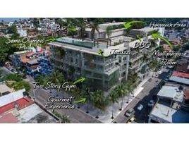 1 Habitación Departamento en venta en , Jalisco 193 Insurgentes 308