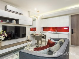 1 Bedroom Property for sale in Nong Prue, Pattaya Knightsbridge Central Pattaya