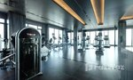 Communal Gym at The Signature by URBANO