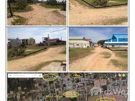 N/A Land for sale in Krang Thnong, Phnom Penh Other-KH-67796