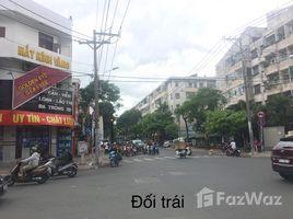 N/A Land for sale in Binh Hung Hoa A, Ho Chi Minh City Bán lô đất hẻm 110 đường số 4 Gò Xoài, BHH A DT 4.1x12m đủ lộ giới giá 3.55 tỷ TL, hẻm 6m thông