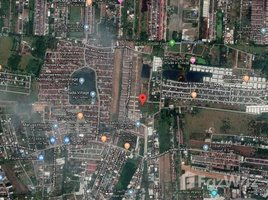 N/A Land for sale in Sai Mai, Bangkok Land 4 Rai 1 Ngan For Sale In Sai Mai - Permsin