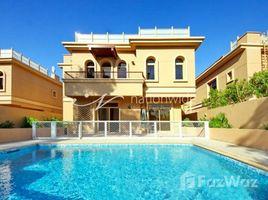 4 Bedrooms Villa for rent in , Abu Dhabi Gardenia