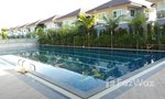 Communal Pool at The Prego