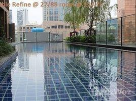 Studio Condo for sale in Khlong Tan, Bangkok Noble Refine
