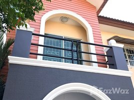 4 Bedrooms House for sale in Bang Khae, Bangkok Baan Sathron Grandville